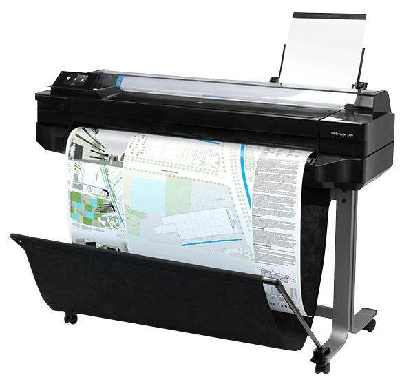 Печать чертежей А1 А2